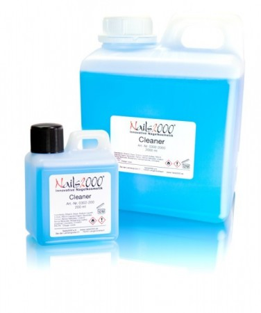 Cleaner, 200ml