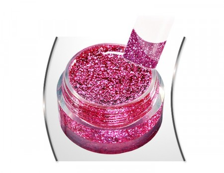 Glam Glitter gel Lillet Berry