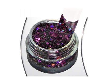 Big Glitter gel Extreme Nightout