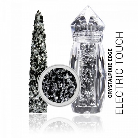 Swarovski Crystalpixie Edge Electric Touch