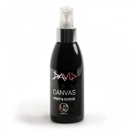Canvas Prep & Scrub,150ml