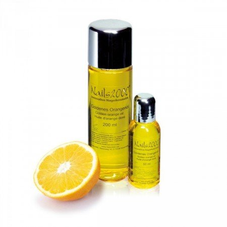 Golden Orange Oil, 200ml