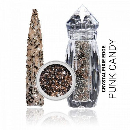 Swarovski Crystalpixie Edge Punk Candy