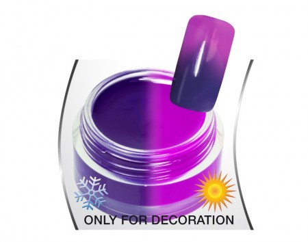 Thermo gel Purple Haze