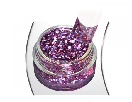 Big Glitter gel Extreme Fairy