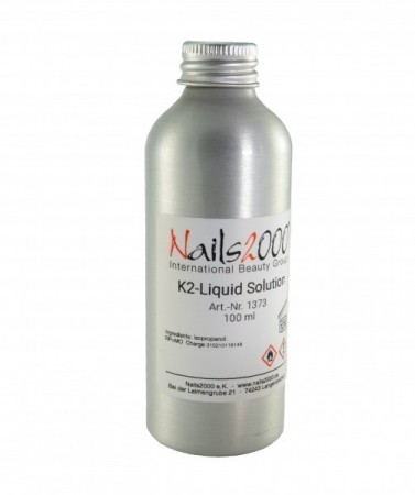 K2-Liquid Solution, 100 ml