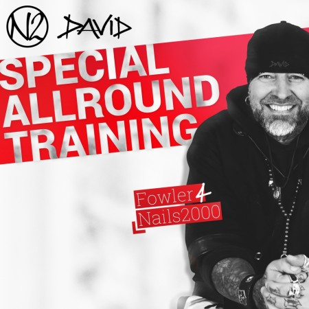 SPECIAL ALL-AROUND TRAINING MED DAVID FOWLER